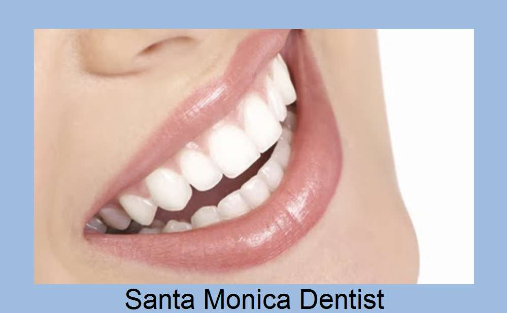 santa monica dentist