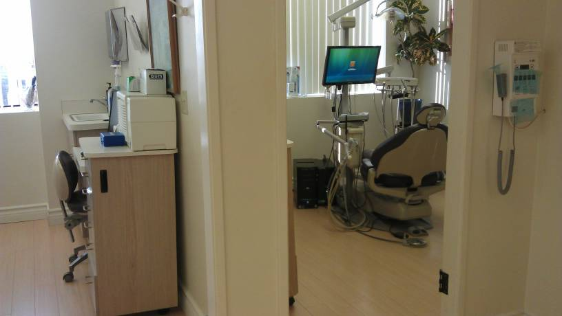 Playa Vista  dentist
